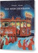Cover-Bild zu Krenzer, Rolf: Die Märchenbahn
