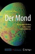 Cover-Bild zu Urban, Karl (Hrsg.): Der Mond