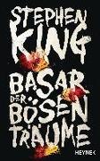Cover-Bild zu King, Stephen: Basar der bösen Träume