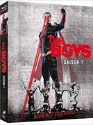 Cover-Bild zu Karl Urban (Schausp.): The Boys - Saison 1