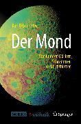 Cover-Bild zu Urban, Karl (Hrsg.): Der Mond (eBook)