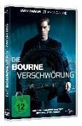 Cover-Bild zu Brian Cox (Schausp.): Bourne Verschwoerung, Die