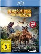 Cover-Bild zu Cook, Barry (Reg.): Dinosaurier - Im Reich der Giganten