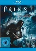 Cover-Bild zu Paul Bettany (Schausp.): Priest