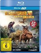Cover-Bild zu Nightingale, Neil (Reg.): Dinosaurier - Im Reich der Giganten 3D