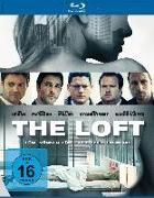 Cover-Bild zu Looy, Erik van (Prod.): The Loft