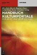 Cover-Bild zu Handbuch Kulturportale (eBook) von Euler, Ellen (Hrsg.)