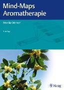 Cover-Bild zu Mind-Maps Aromatherapie (eBook) von Werner, Monika