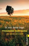 Cover-Bild zu Prognose Hoffnung von Siegel, Bernie