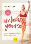 Cover-Bild zu Embrace Yourself von Brumfitt, Taryn