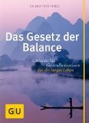 Cover-Bild zu Das Gesetz der Balance (eBook) von Friedl, Fritz