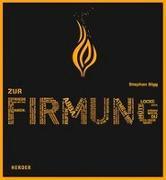 Cover-Bild zu Sigg, Stephan: Zur Firmung