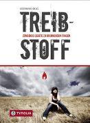 Cover-Bild zu Sigg, Stephan: Treibstoff
