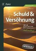 Cover-Bild zu Sigg, Stephan: Schuld und Versöhnung