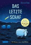 Cover-Bild zu Hub, Ulrich: Das letzte Schaf (eBook)