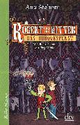 Cover-Bild zu Stohner, Anu: Robert und die Ritter 3, Das Burggespenst (eBook)