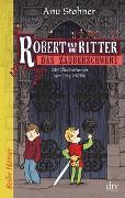 Cover-Bild zu Stohner, Anu: Robert und die Ritter 1, Das Zauberschwert