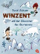 Cover-Bild zu Zeltser, David: Winzent und der Gletscher des Schreckens (eBook)