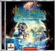 Cover-Bild zu Hanauer, Michaela: Rulantica Bd. 1 (2 CDs)