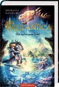 Cover-Bild zu Hanauer, Michaela: Rulantica (Bd. 1)