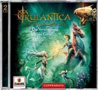 Cover-Bild zu Hanauer, Michaela: Rulantica Bd. 2 (2 CDs)