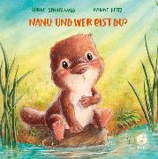 Cover-Bild zu Nanu, und wer bist du? von Schoenwald, Sophie
