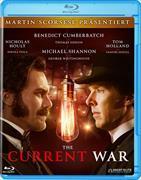 Cover-Bild zu The Current War BR von Alfonso Gomez-Rejon (Reg.)