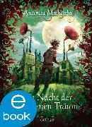 Cover-Bild zu Michaelis, Antonia: Die Nacht der gefangenen Träume (eBook)