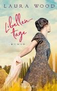 Cover-Bild zu Wood, Laura: Libellentage (eBook)