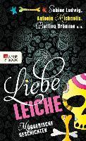 Cover-Bild zu Ludwig, Sabine: Liebe Leiche (eBook)
