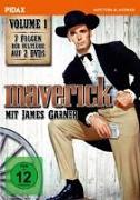 Cover-Bild zu James Garner (Schausp.): Maverick Vol. 1