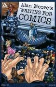 Cover-Bild zu Alan Moore: Alan Moore's Writing For Comics Volume 1