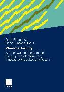 Cover-Bild zu Weinmarketing (eBook) von Drosinos, Eleftherios H. (Beitr.)