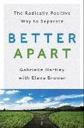 Cover-Bild zu Better Apart (eBook) von Brower, Elena