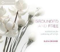 Cover-Bild zu Grounded and Free von Brower, Elena