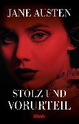 Cover-Bild zu Austen, Jane: Stolz und Vorurteil (eBook)