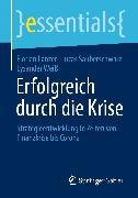Cover-Bild zu Erfolgreich durch die Krise (eBook) von Sauberschwarz, Lucas