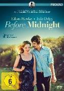 Cover-Bild zu Before Midnight von Linklater, Richard