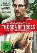 Cover-Bild zu The Sea of Trees von Sparling, Chris
