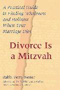Cover-Bild zu Divorce Is a Mitzvah von Netter, Perry