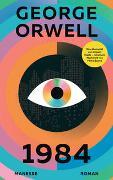 Cover-Bild zu Orwell, George: 1984