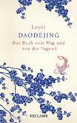 Cover-Bild zu Daodejing von Laozi