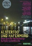 Cover-Bild zu Alstertod und Hafenmord von Lynn, Robert