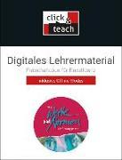 Cover-Bild zu Kolleg Werte und Normen click & teach E-Phase Box von Czelinski-Uesbeck, Michael