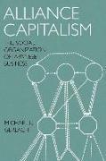 Cover-Bild zu Alliance Capitalism von Gerlach, Michael L.
