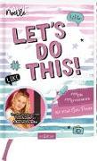Cover-Bild zu Let's do this! Mein Mitmachbuch für mehr Girl Power