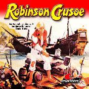 Cover-Bild zu Robinson Crusoe (Audio Download) von Defoe, Daniel