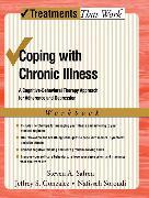 Cover-Bild zu Coping with Chronic Illness von Safren, Steven A. (Associate Professor, Associate Professor, Harvard Medical School, Boston, Massachusetts)