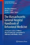 Cover-Bild zu The Massachusetts General Hospital Handbook of Behavioral Medicine von Vranceanu, Ana-Maria (Hrsg.)