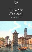 Cover-Bild zu eBook Züricher Novellen